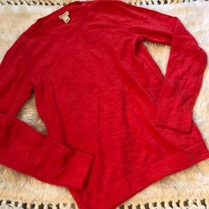 3 for $25! J Crew sweater